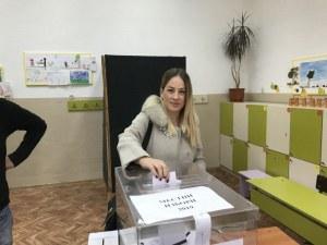 """Георги Стаменов: Гласувах да продължи напредъка на Пловдив и на район """"Централен"""