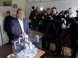 Президентът се усъмни в изборите, ще събира ЦИК, МВР и партиите заради нередности