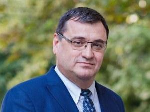 Славчо Атанасов: Докато не видим паралелното преброяване, не е ясно кой ще е кметът на Пловдив