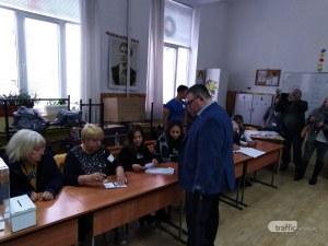 Сотир Цацаров:Само от вчера има 200 сигнала за нарушения