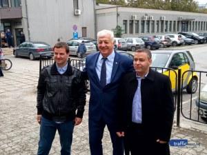 Здравко Димитров: Гласувах за по-чист и по-зелен град. За Пловдив на младите и достойния живот на възрастните