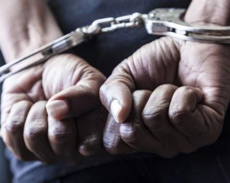 Откриха във Велико Търново издирван от съда в Пловдив мъж