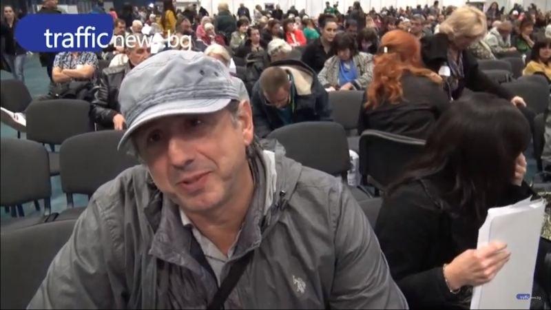 """От кандидат-кмет на Пловдив до член на СИК – """"гробарят"""" Николай Иванов ще се пробва пак през 2022-а"""