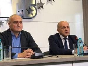 Борисов набива канчета на национална среща на ГЕРБ в четвъртък