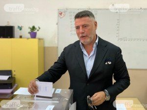 Георги Колев: Готов съм да приема поста на председател на Общинския съвет