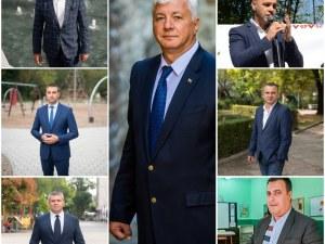 Те ще управляват Пловдив следващите 4 години
