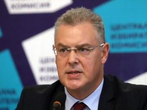 ЦИК отряза 100 000 избиратели в София между двата тура