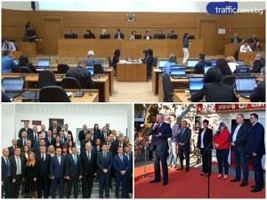 Ясни са бащиците на Пловдив – ето кои са общинарите, които ще управляват града