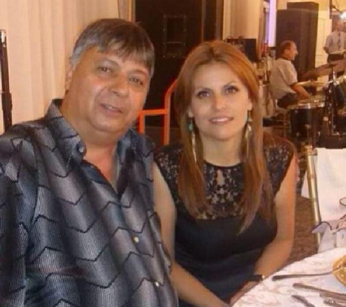 Ваня Вълкова създаде песен в памет на големия Матьо Добрев