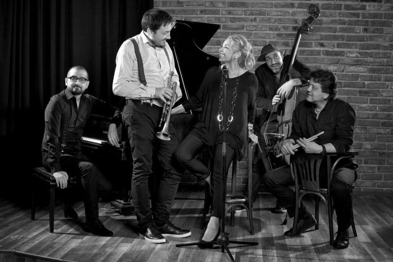 """Хилда Казасян: Пловдив е моят трепет, радвам се, че ще преживея тук концерта си """"Да послушаме кино"""""""