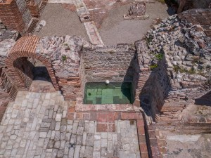 Облагородяват Кремиковския манастир, Перперикон и Термите на Хисаря