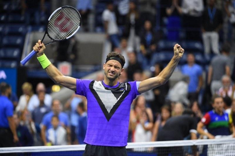 Гришо ще зарадва млади тенис таланти в Хасково