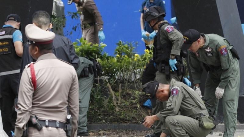 Стрелба в Тайланд, най-малко 15 души са загинали
