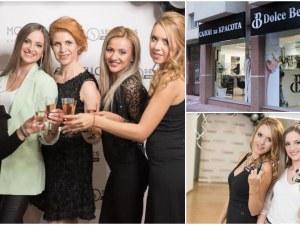 Нов и модерен салон за красота стана любим на дамите от Пловдив