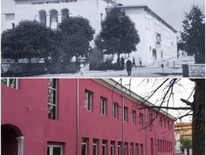 По европроект! Скандална фирма превърна 150-годишното читалище на Чирпан във фламинго