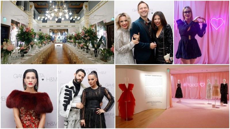 ВИП дамите на България се събраха на бляскаво модно събитие в столицата