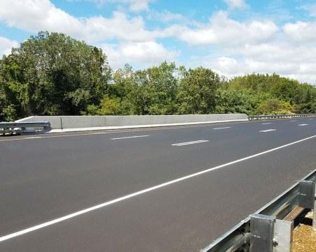 Завършиха магистралата от Ниш до българската граница, откриват я в събота