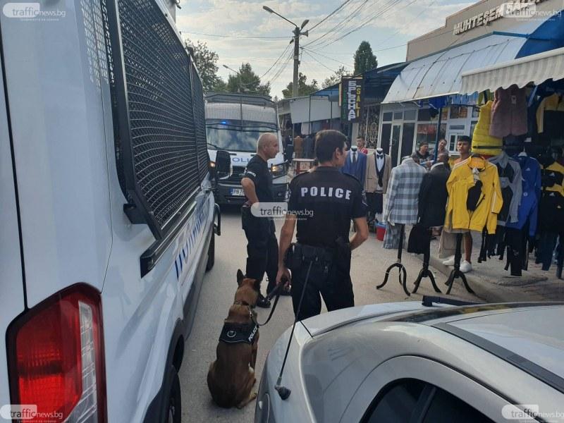 Известният наркотърговец Мечо е задържаният при спецакцията в Пловдив