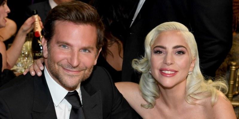 Лейди Гага разкри какви са отношенията й с Брадли Купър