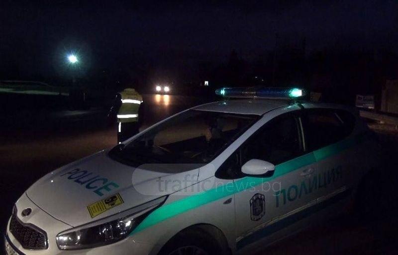 Младежи отвлякоха техен приятел в Кючука, напъхаха го в багажник