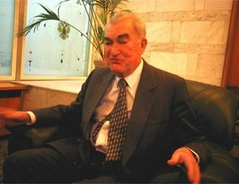 Почина руският посланик, който свали от власт Тодор Живков