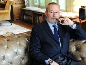Почина кралят на чантите Патрик Луи Вюитон