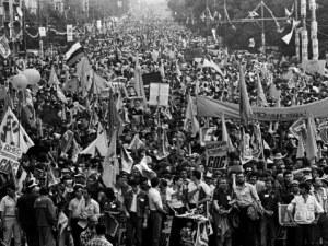 10 ноември 1989 г. - денят на промяната