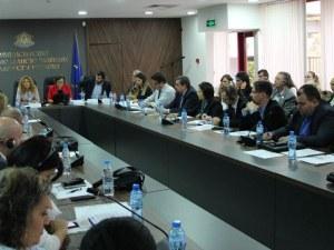 ЕС дава 100 000 евро за предприятия в граничните области на България и Сърбия