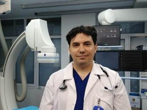 Млад кардиолог от Пазарджик спаси петима пациенти с остър инфаркт за денонощие