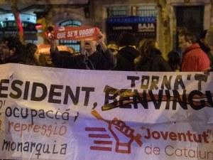 Напрежение в Испания преди изборите