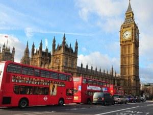 Обединеното кралство се разпада до 10 години, могат да се създадат три държави от него