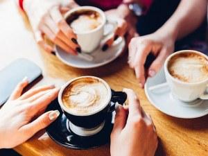 Кафето намалява наполовина риска от рак на черния дроб