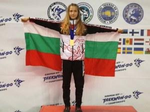 Спортът срещу болестта: Как 15-годишната Екатерина надви диабета и завоюва световни титли