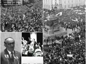 Преди 30 г. започна ходенето по мъките към демокрацията