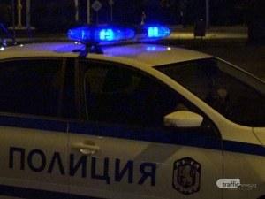 Верижна катастрофа на пътя Пловдив - Карлово