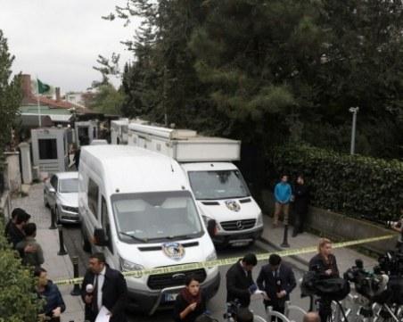 Намериха бивш британски таен агент мъртъв в Истанбул