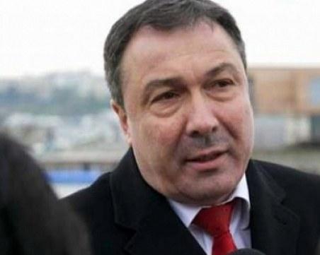 Николай Димитров полага клетва като кмет на Несебър с белезници
