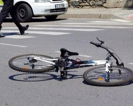 Полицията издирва шофьор, убил велосипедист на пътя Харманли - Любимец