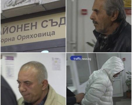 Съдът върна в ареста един от купувачите на гласове, разкрити от TrafficNews