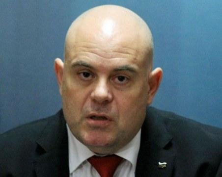 ВСС прегласува избора на Гешев за главен прокурор в четвъртък