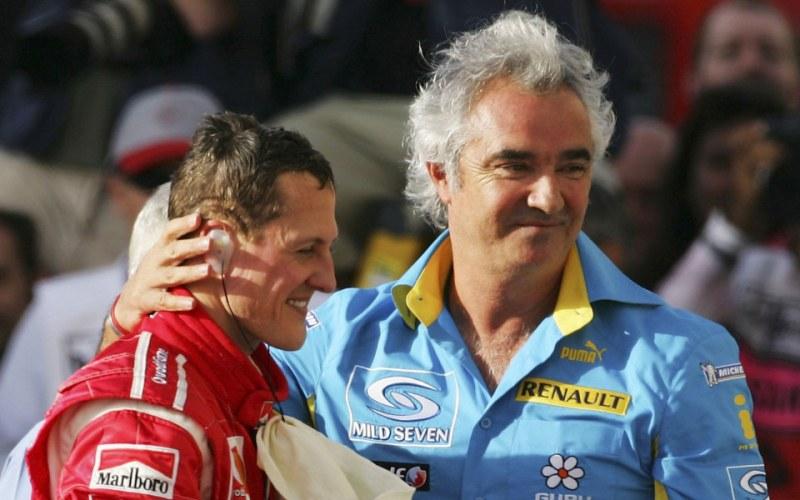 Шумахер искал да се откаже още през 1994 година