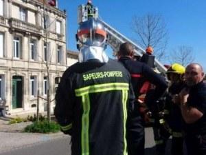 Четирима са ранени след земетресението във Франция