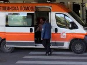 Градски автобус блъсна и уби пешеходец във Варна