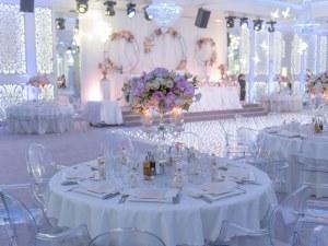 Каляска и райска градина ще са част от откриването нa голяма зала за ивенти в Пловдив