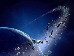 Превръщат космически боклуци в хотели и складове