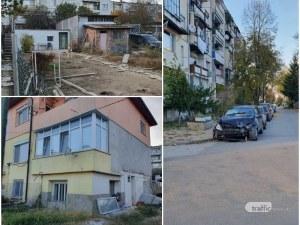 Съседи на пияната каскадьорка: Цял ден се крие вкъщи, никога не сме я виждали пияна