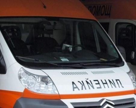 Отново агресия! Биха фелдшер на Бърза помощ във Варна