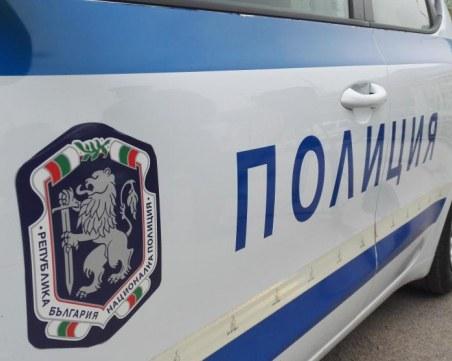 Задържаха шофьора на джипа, който уби пешеходец в София