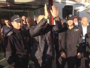 Адвокатът на кмета на Несебър: В ареста е без основание