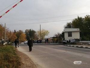 Арестуваха за 24 часа пияния кантонер, обвинен е за тежката катастрофа край Асеновград
